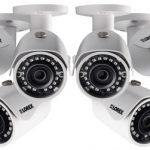 Установка системы видеонаблюдения